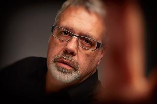 Portrait of Mark Wagoner